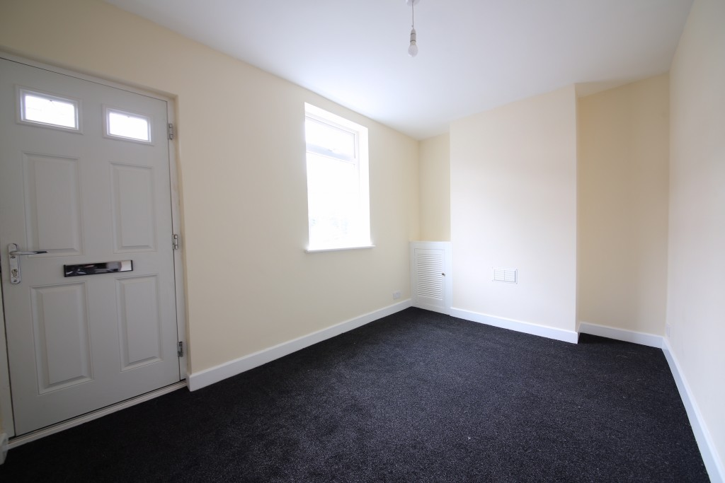 newfield front room